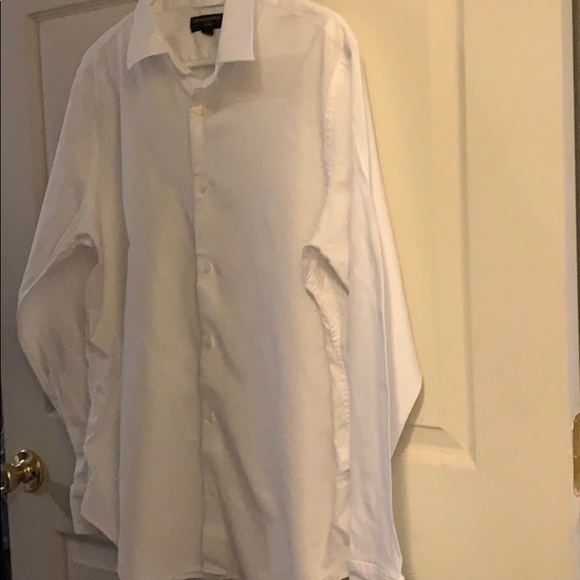 Banana Republic Other - Banana Republic linen blend shirt